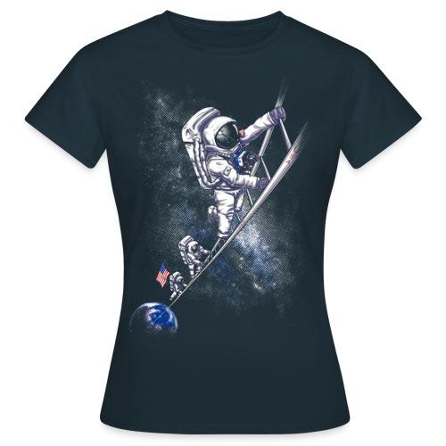 July 1969 spaceman - Women's T-Shirt