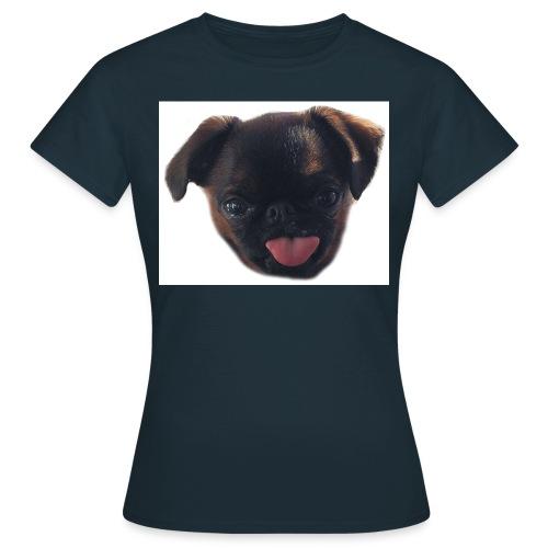 hektorhehe jpg - Women's T-Shirt