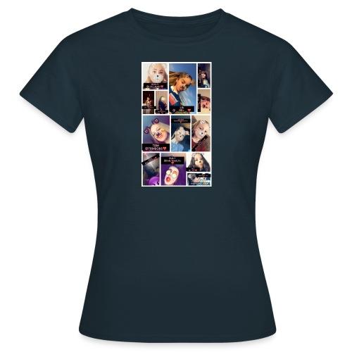 Colour Gangg MERCH - Women's T-Shirt