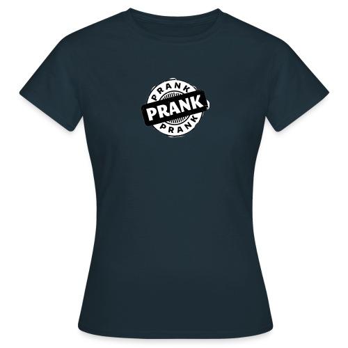 MUKM8393 - Vrouwen T-shirt