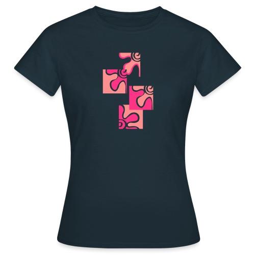 decoflo - Maglietta da donna