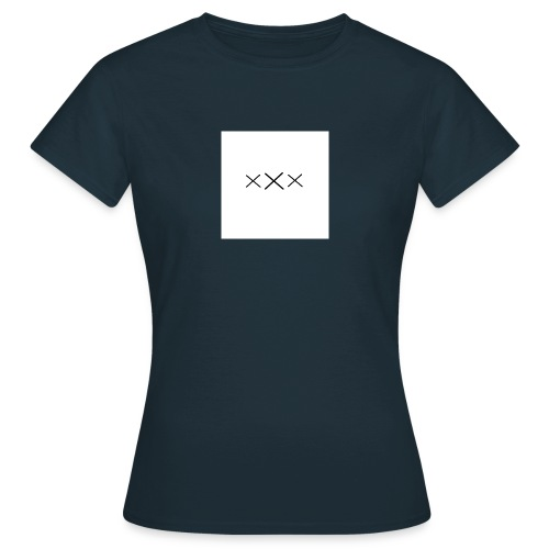 xxx2 - Frauen T-Shirt