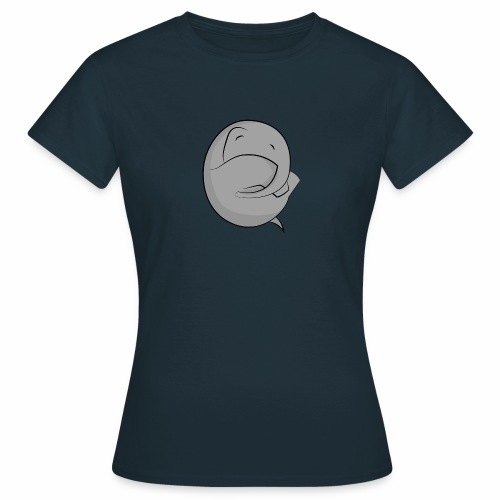 Sleepyfant - Camiseta mujer