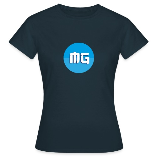 New MG Logo - Frauen T-Shirt