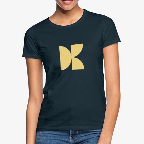 DON'TKNOW - Frauen T-Shirt