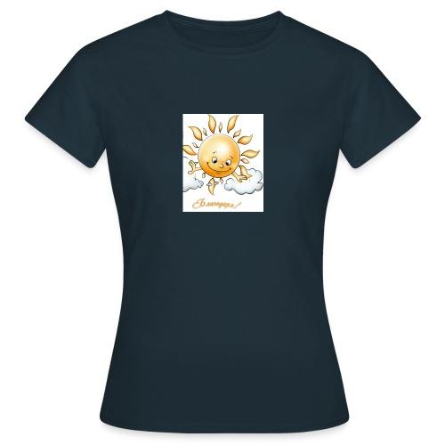 T-Shirts und Blusen und noch mehr - Frauen T-Shirt