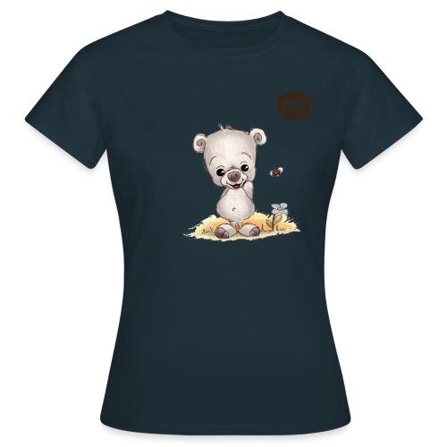 Noah der kleine Bär - Frauen T-Shirt