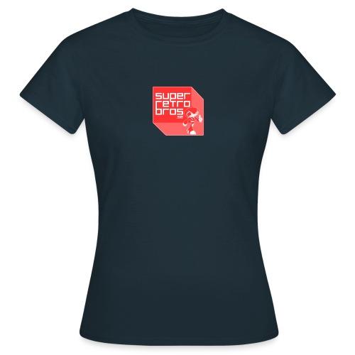 SRBbild png - T-shirt dam