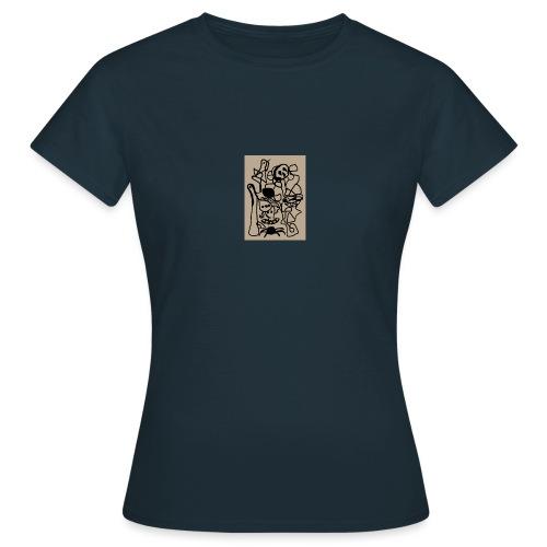 nightmare. - Women's T-Shirt