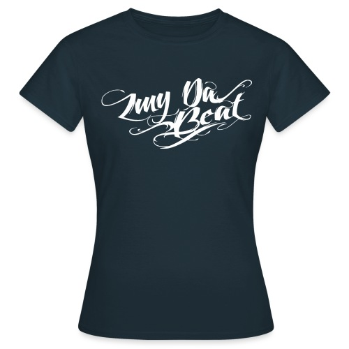 ZMY DaBeat - Production - Frauen T-Shirt