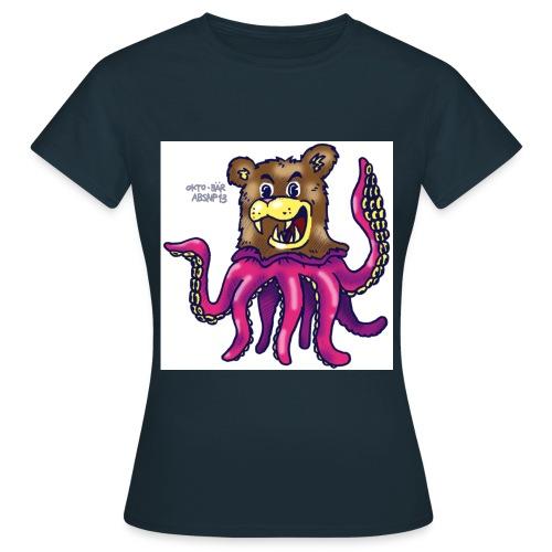 oktobaer - Frauen T-Shirt