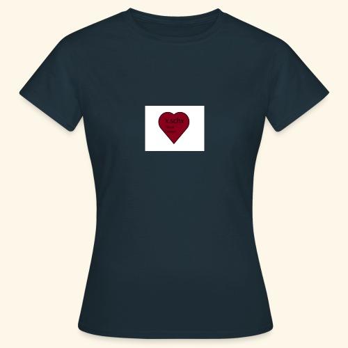 Fans de Tiktok - T-shirt Femme