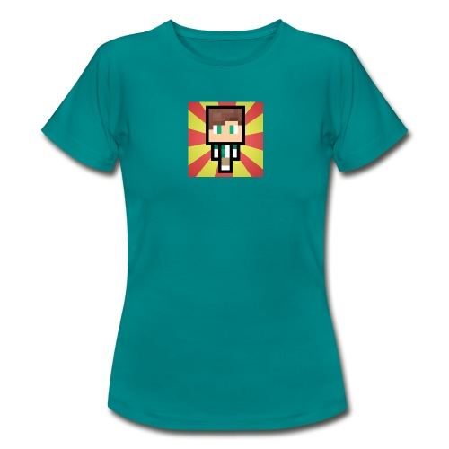 m crafter - Dame-T-shirt