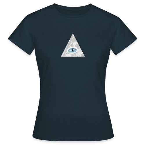 Illuminati - Frauen T-Shirt