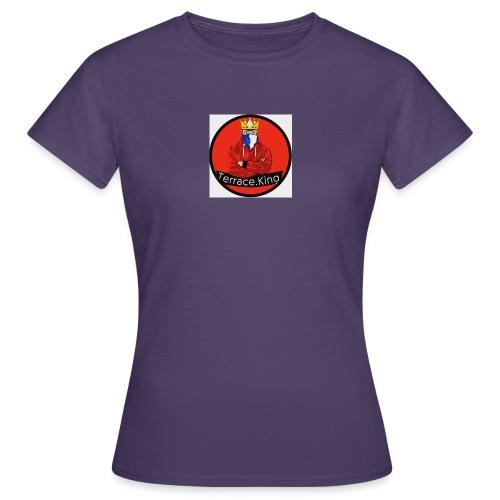 Royal Casual - Women's T-Shirt