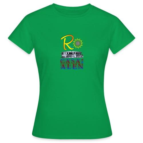 RESOLAINA - Camiseta mujer