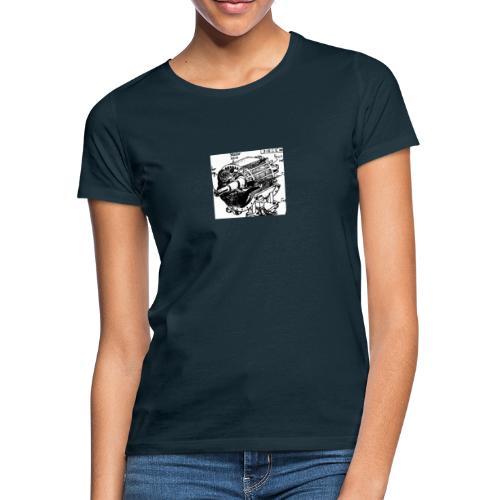 engineering - T-shirt Femme