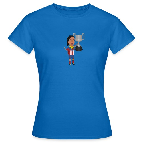 El campeon de Madrid - Women's T-Shirt