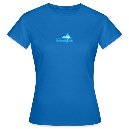 pd trans 1 copy 3 png - Women's T-Shirt