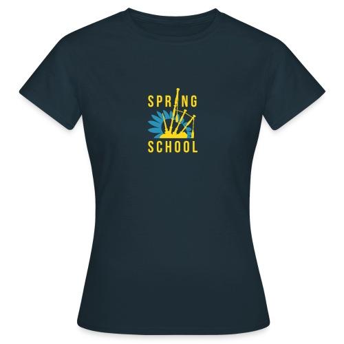 PSS Logo 3 - Frauen T-Shirt