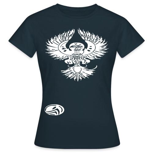phoenix - T-shirt Femme