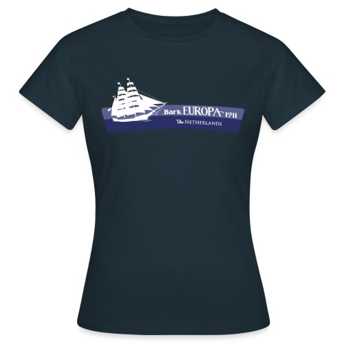 Bark Europa - Women's T-Shirt