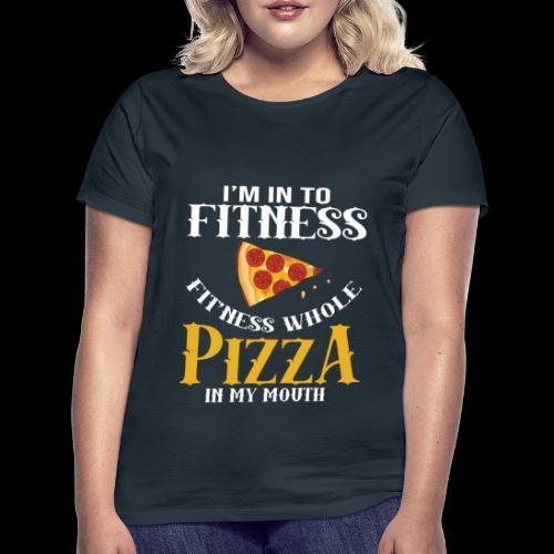 Fitness - Women's T-Shirt