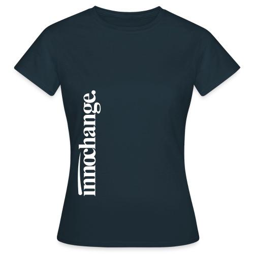logoneutral - Frauen T-Shirt
