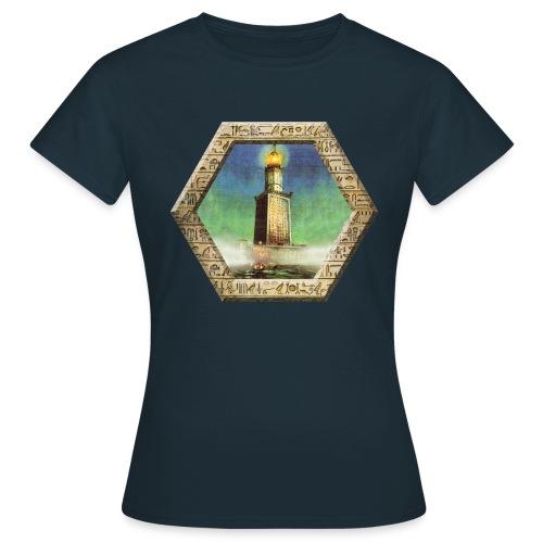 T-Skjortev2Front_mindre - T-skjorte for kvinner