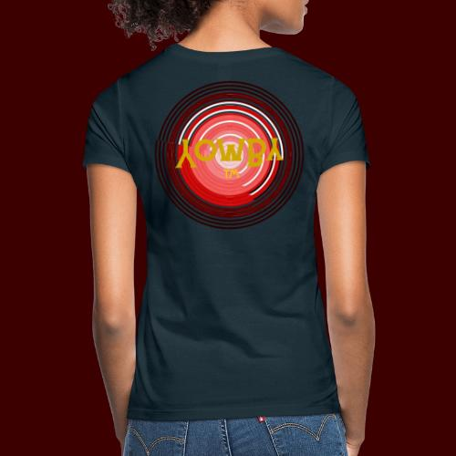 Ycercle - T-shirt Femme