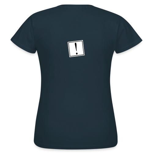 Sein oder nicht sein Digger das ist hier die Frage - Frauen T-Shirt