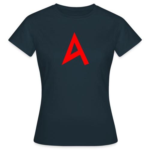 Anudofficial1 - Vrouwen T-shirt