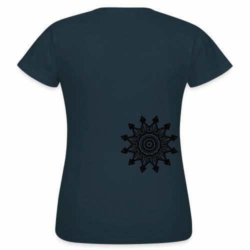 ROZETKA_05 - Women's T-Shirt