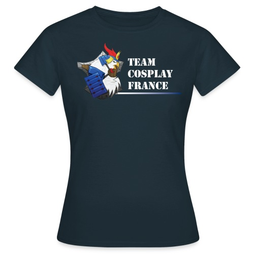 Sans titre 1 png - T-shirt Femme