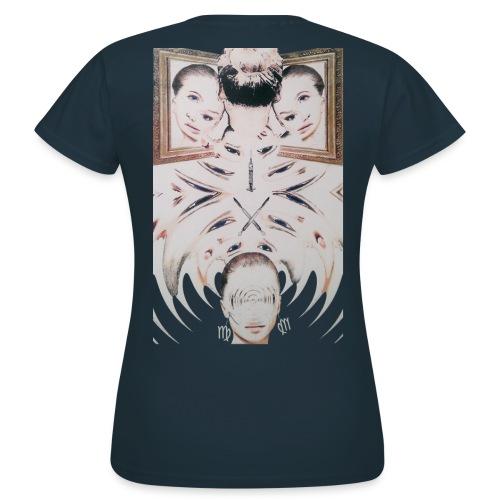 Jungfrau - Frauen T-Shirt