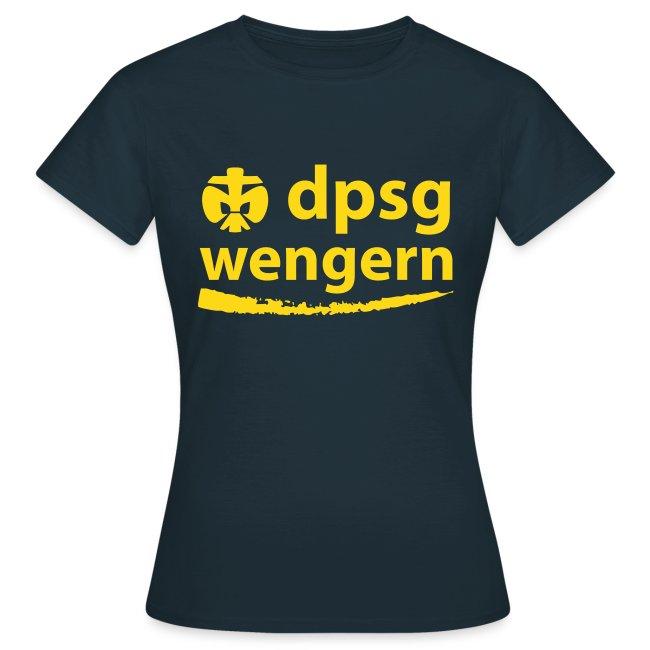 DPSG Wengern Front