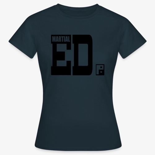 logo4 - Women's T-Shirt