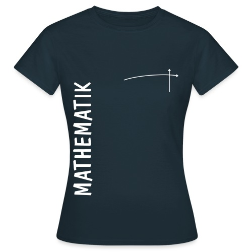 Graph - Frauen T-Shirt