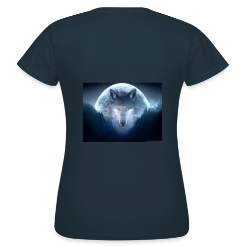 WolfMerch - Women's T-Shirt