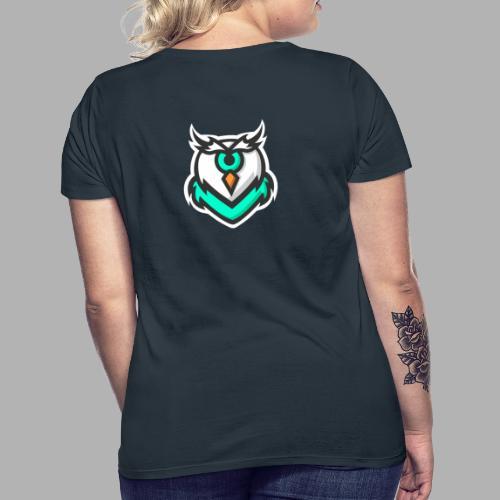 Luscus normal big collection - Frauen T-Shirt