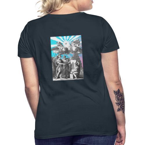 C12 - Camiseta mujer