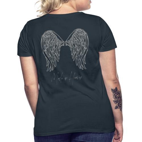 heaven - Camiseta mujer