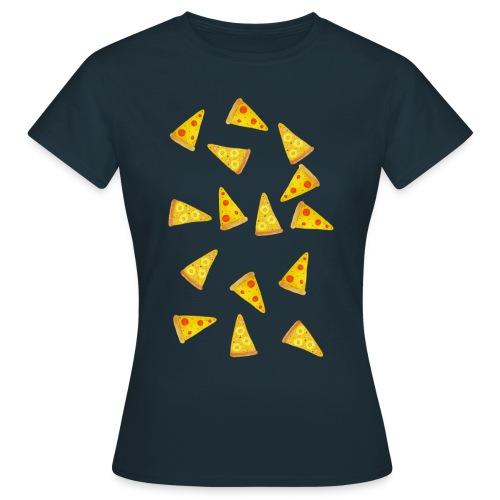 Pizza is Bae - Frauen T-Shirt