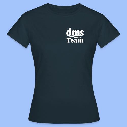 dms-Team - Frauen T-Shirt