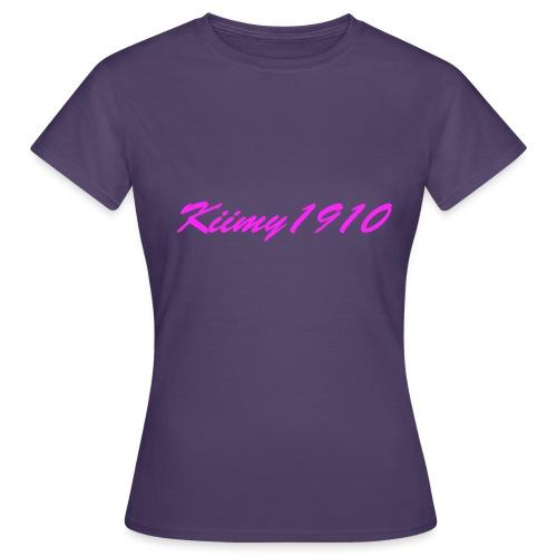Test14 - Frauen T-Shirt
