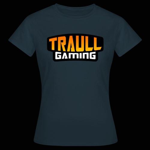 Traull Logo - Women's T-Shirt