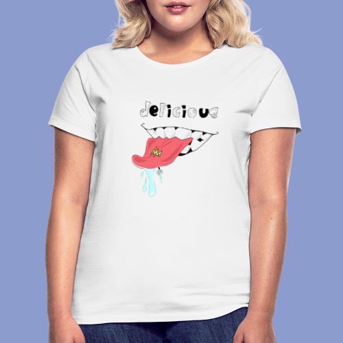 DELICIOUS - Maglietta da donna