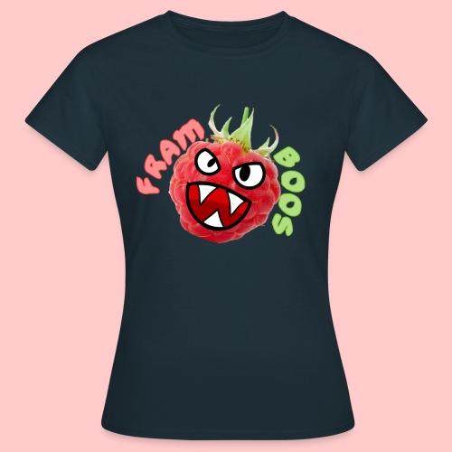 Framboos png - Vrouwen T-shirt