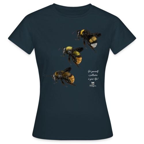 Bombus - Camiseta mujer