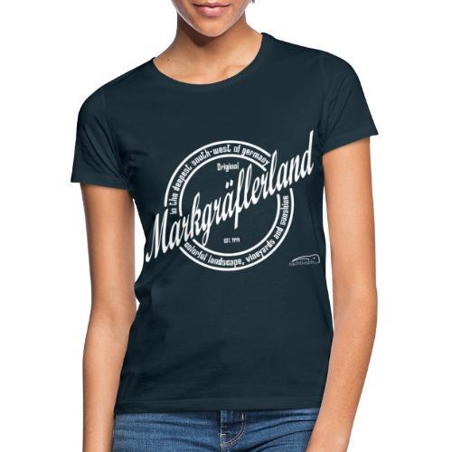 Markgräflerland - Frauen T-Shirt